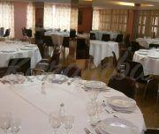 Comedor del Hotel Goya