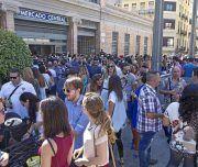 tardeo con tapas en el Mercado Central de Alicante