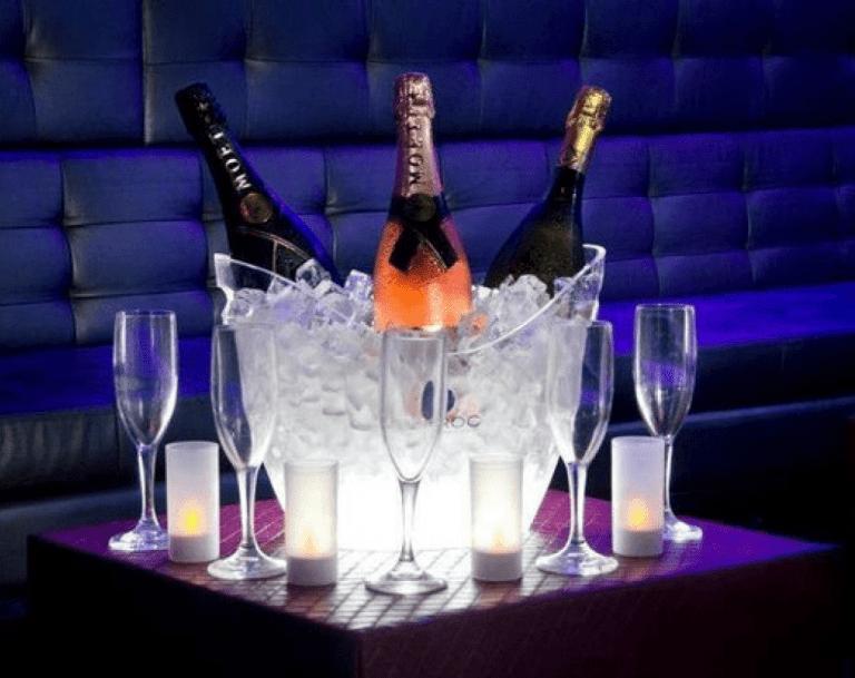 VIP-table