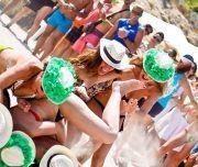 Juegos en la arena de Alicante