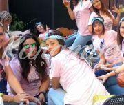 Beauty party para despedidas en Alicante