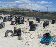 Juego de paintball en Alicante