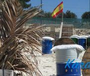paintball en Alicante