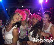amigas disfrutan de la despedida en Alicante