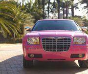 limusina pink