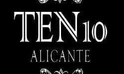 ten 10 en Alicante