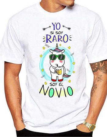 SOY EL NOVIO