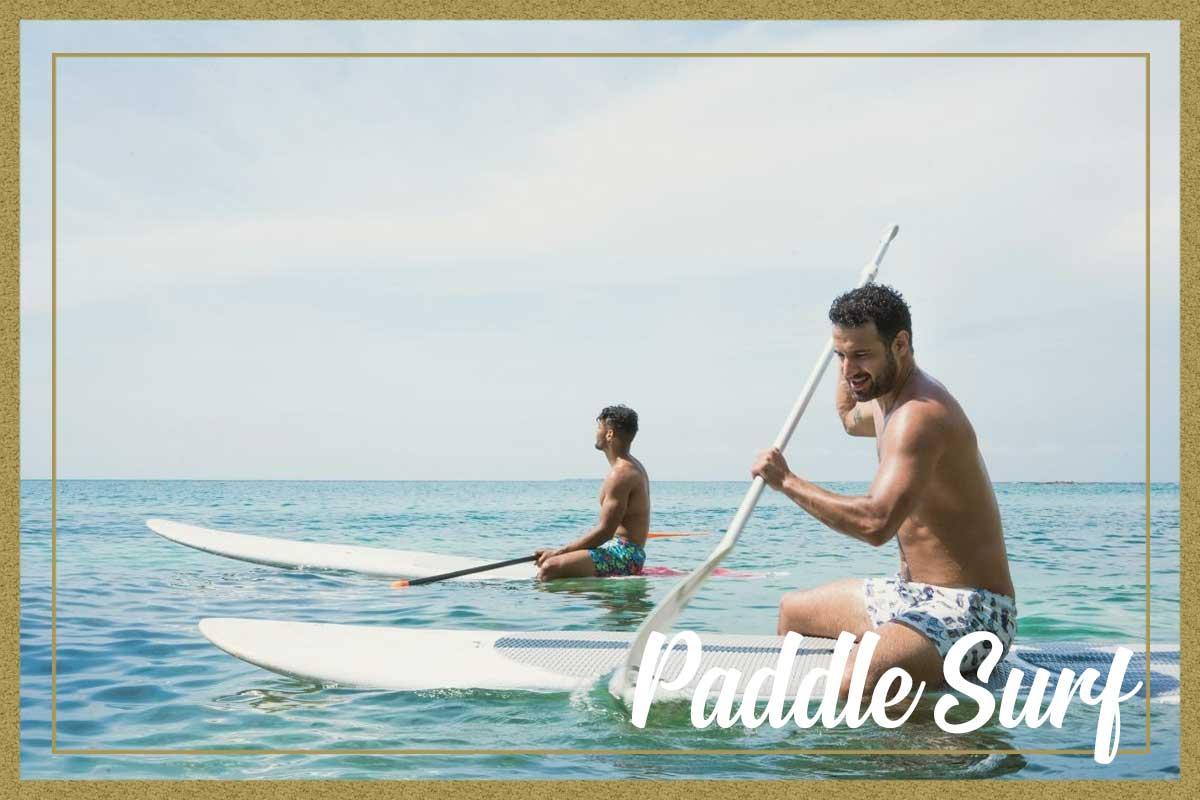 Paddel Surf en Alicante todo incluído