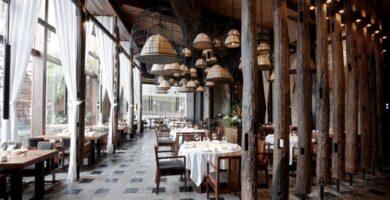restaurantes para eventos