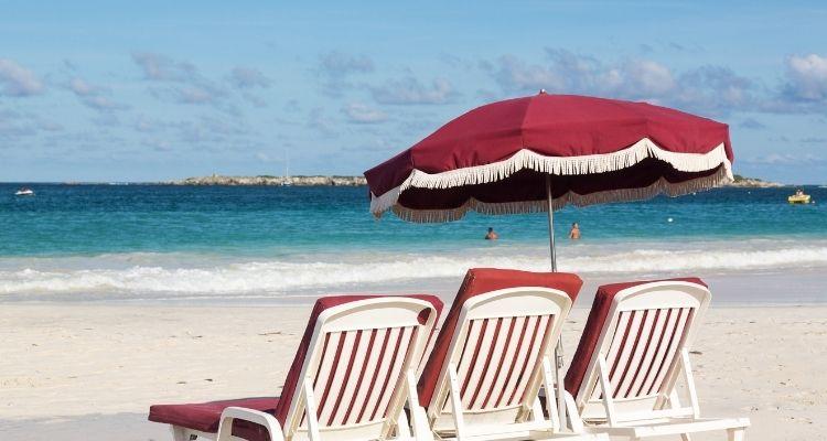 restaurantes y actividades en la isla de Tabarca