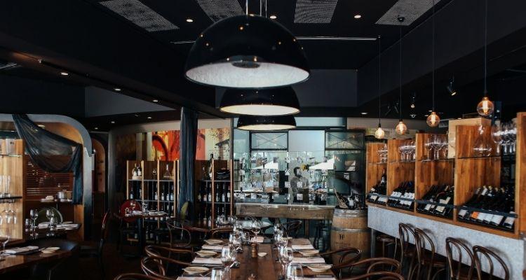 cómo elegir restaurante para despedidas