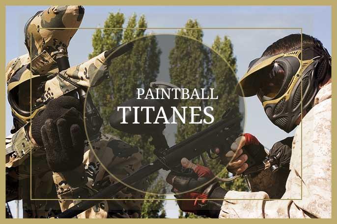 precio del paintaball en Alicante capital