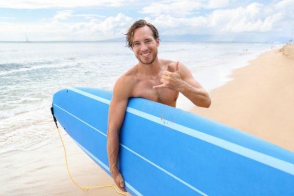 clases de surf en alicante