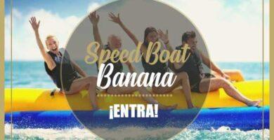 precio de la banana en Alicante