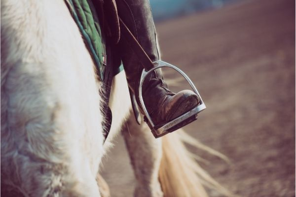 rutas a caballo alicante