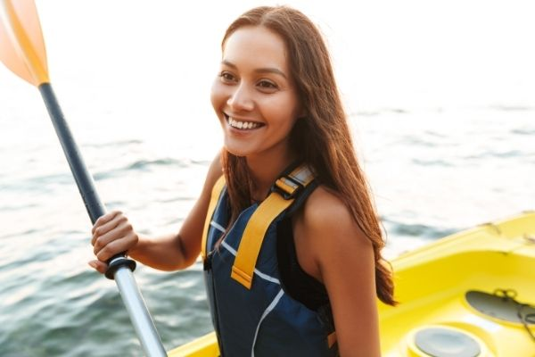 kayak alicante excursion