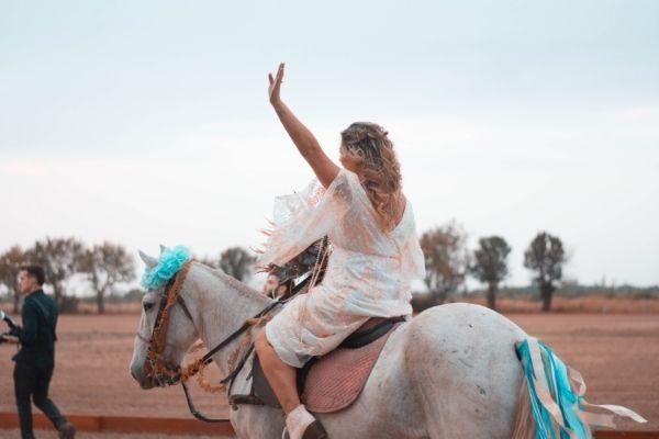 clases de montar a caballo alicante