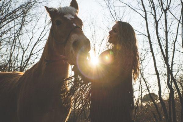 montar a caballo niños alicante